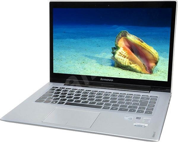 Lenovo Ideapad U430 and U330 Ultrabooks