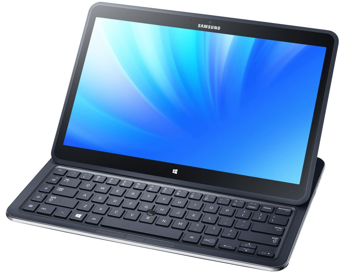Samsung ATIV Q Ultrabook-Tablet with Dual OS
