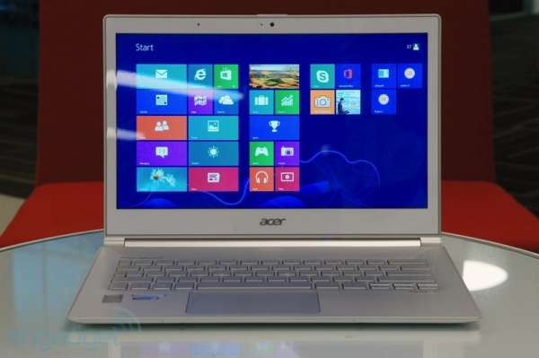 Acer Aspire S7-392-9890 Review