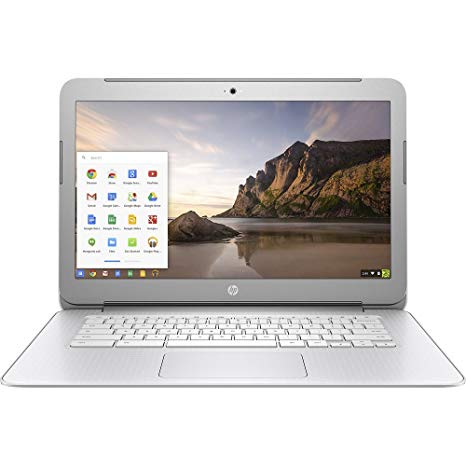 HP Chromebook 14 (2013 Edition) Powered by Intel Haswell CPU