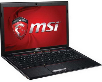 MSI GP60 2OD-072US 15-Inch Haswell Gaming Laptop