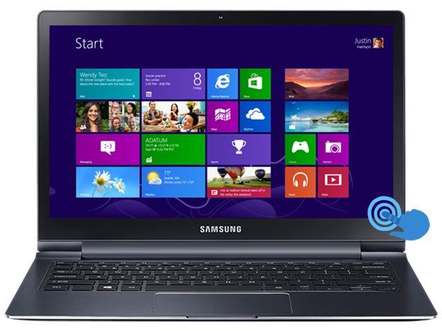 Samsung ATIV Book 9 Plus NP940X3G Haswell Ultrabook Now Available