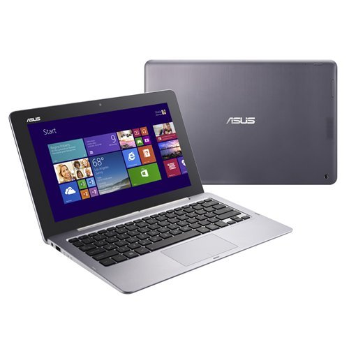 Asus Transformer Book Trio Laptop