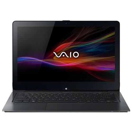 Sony VAIO Flip 13A Convertible Haswell Ultrabook Reviewed