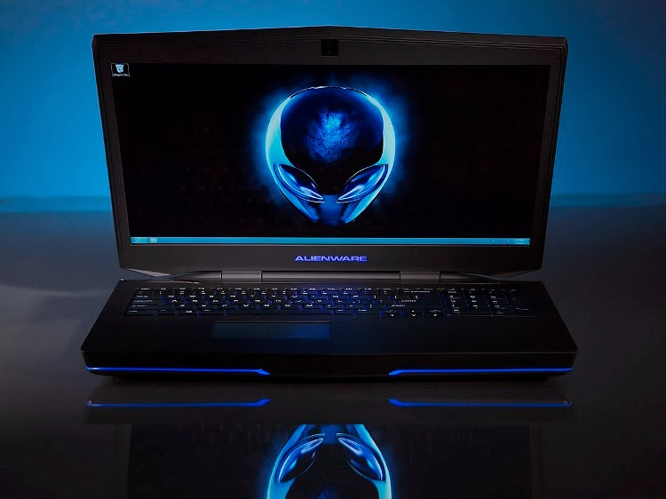 Top 10 Best Gaming Laptops This 2014 with Intel Haswell Processor