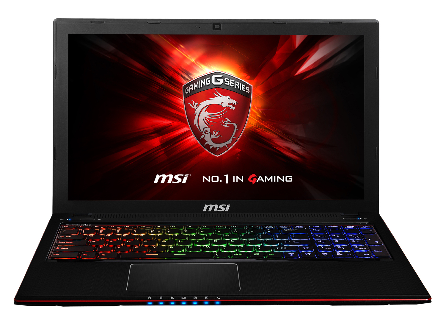 MSI GE60 Apache Pro Gaming Laptop Unleashed