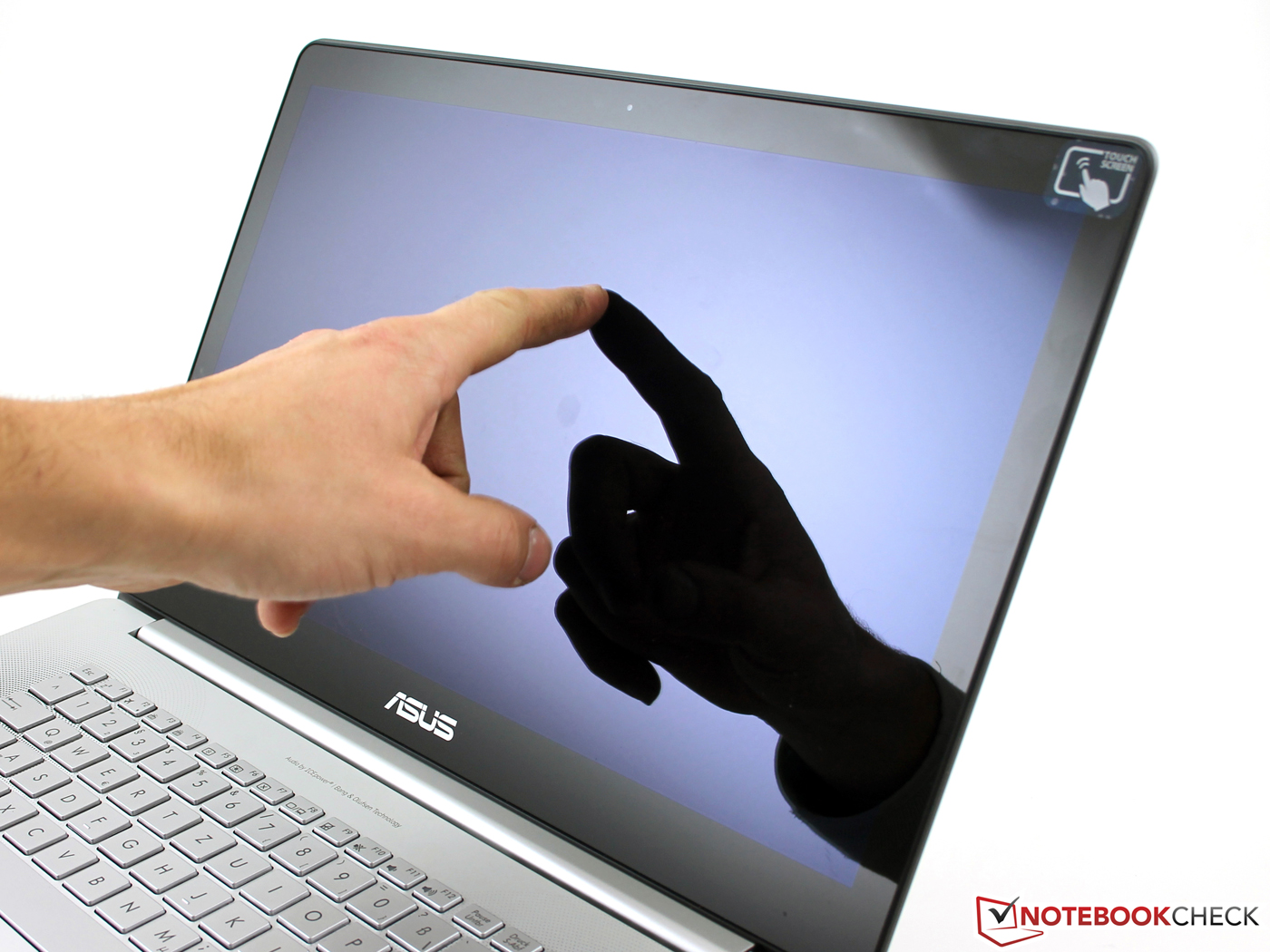Asus Zenbook NX500 4K Ultrabook