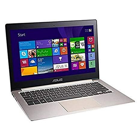 Asus Zenbook UX303LN-DB71T 13.3-inch QHD