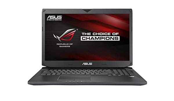 ASUS G750JZ-DS71 with GeForce GTX 880M Gaming Laptop Reviewed