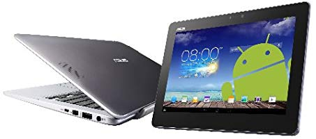 Asus Transformer Book Trio TX201LA-DH51T Now Available