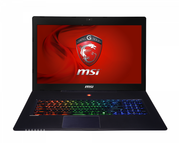 MSI GS70 Stealth Gaming Laptop Specs