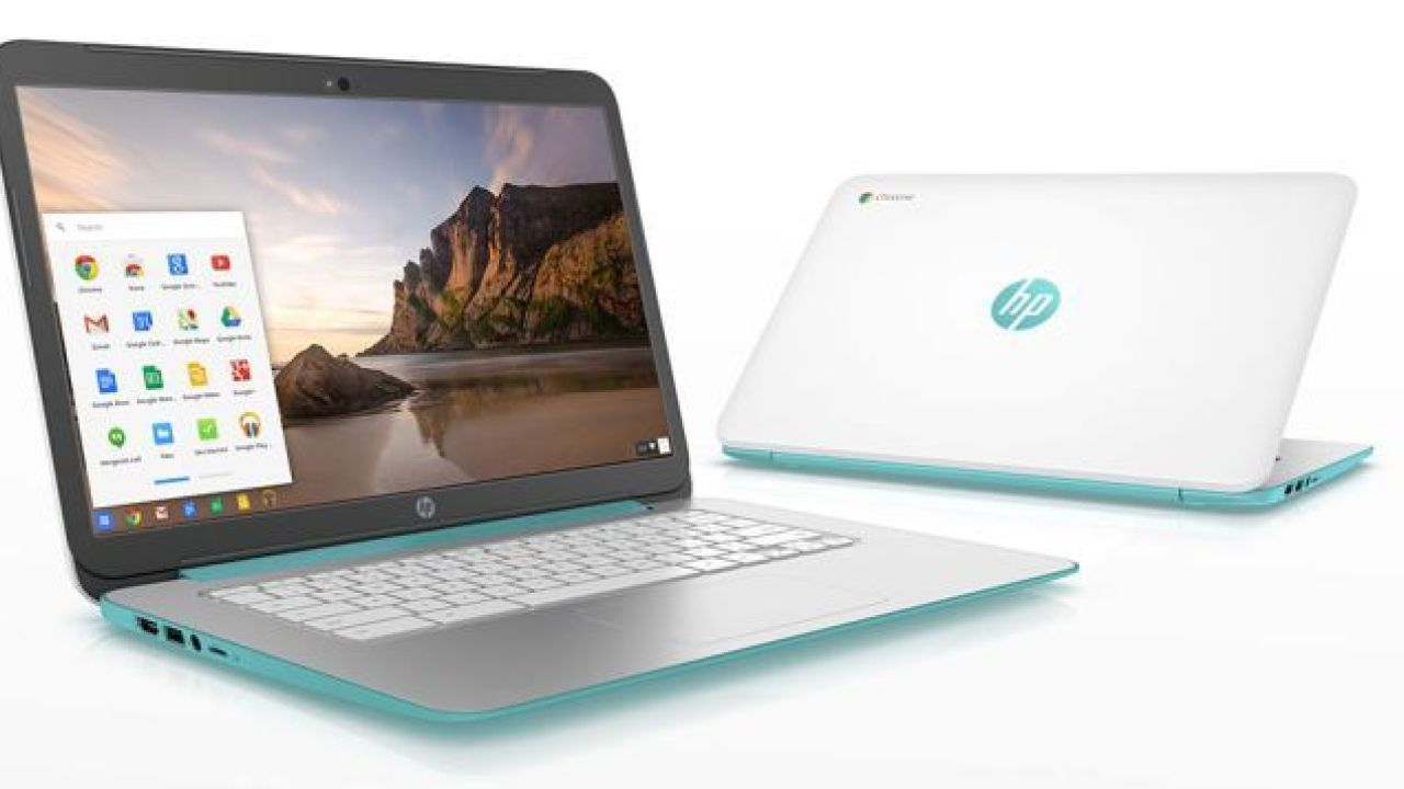 HP Chromebook 14 Now Available with Intel Haswell Processor