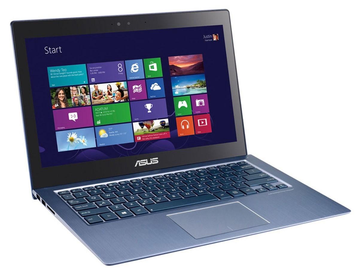 Asus Zenbook UX302 Reviewed