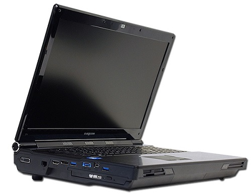 Eurocom Panther Mobile Workstations Features 6TB Of Laptop Storage