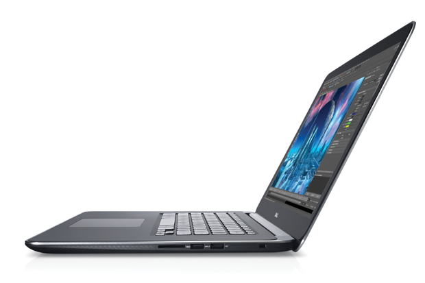 Dell Precision M3800 Mobile Workstation Powered by Intel Core i7 Haswell CPU Coming Soon