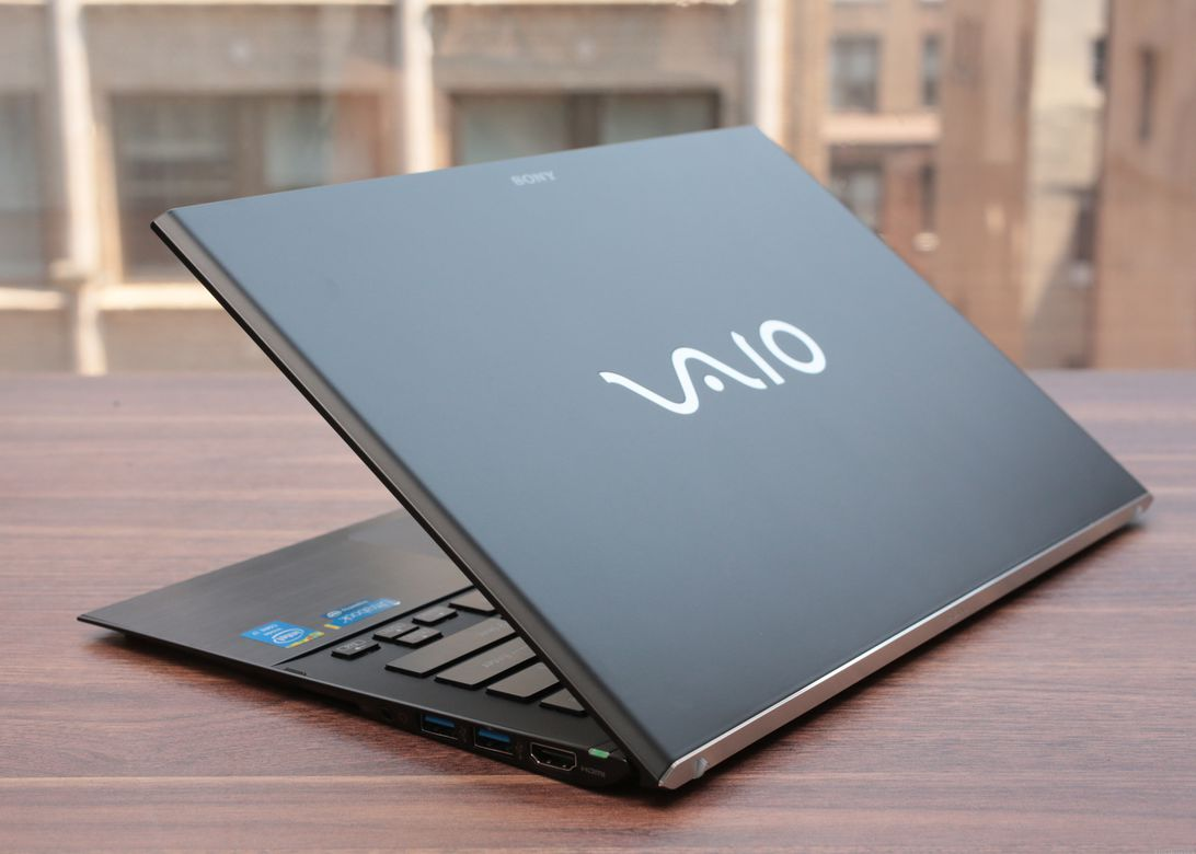 Sony VAIO Pro 11 and VAIO Pro 13 Launched
