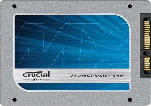 Crucial MX100 SSD Series