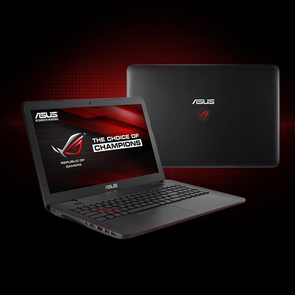 Asus ROG GL551JM-DH71 Reviewed