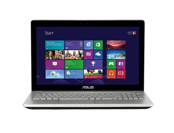 ASUS N550JV-DB72T Reviewed