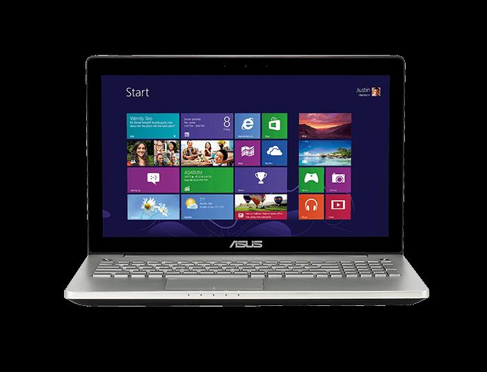 ASUS N550JV-DB72T Reviewed