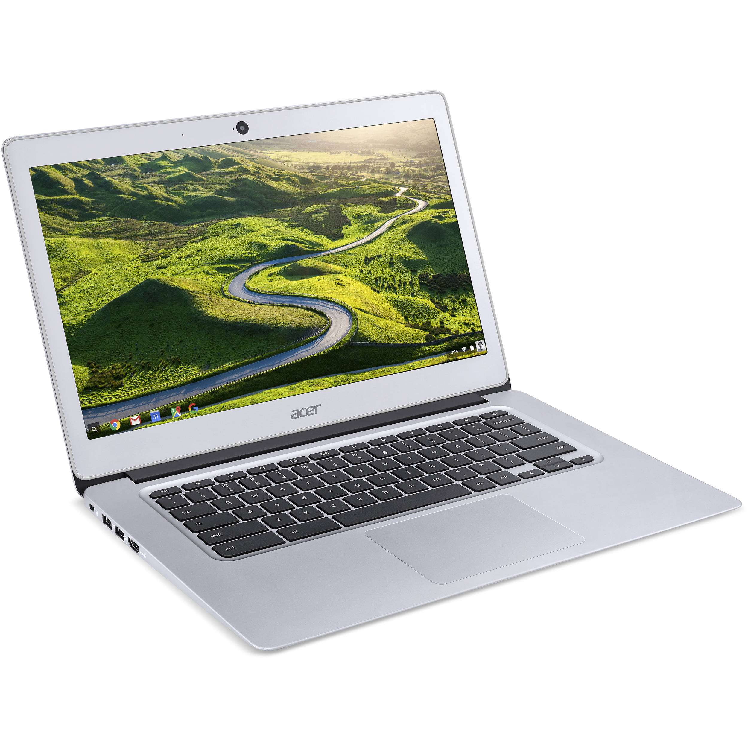 Acer Chromebook 14 Now Available