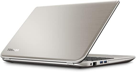 Toshiba Satellite P55T-B5262 4K Laptop