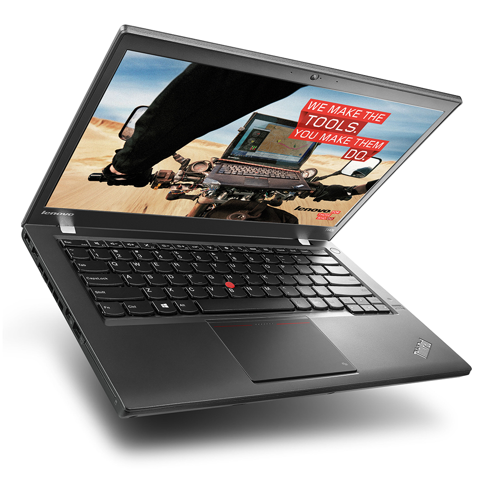 Lenovo ThinkPad T440s Haswell Business Ultrabook