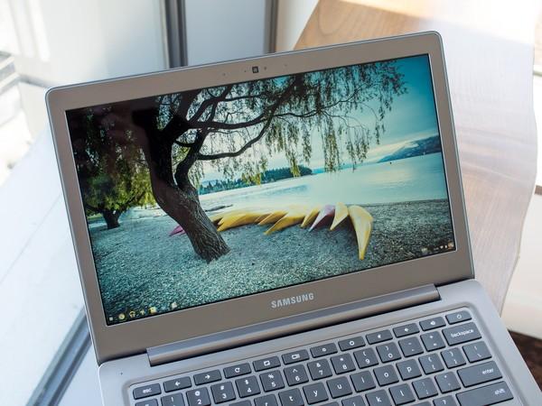 Samsung Chromebook 2 13.3-Inch Full HD Luminous