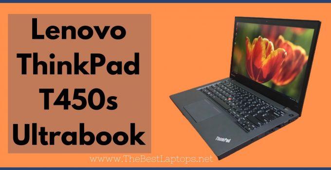 Lenovo ThinkPad T450s Ultrabook