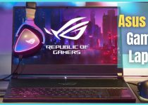 Asus G750 Gaming Laptop