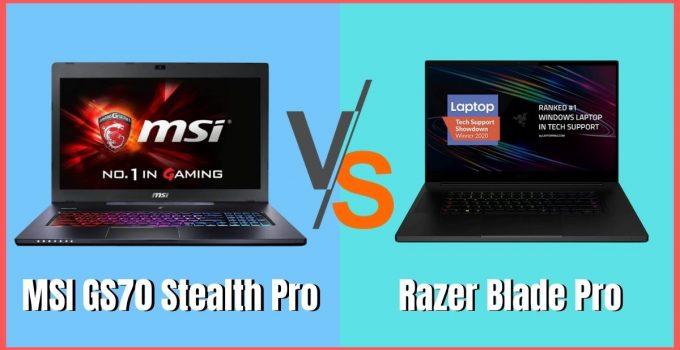 MSI-GS70-Stealth-Pro-vs-Razer-Blade-Pro