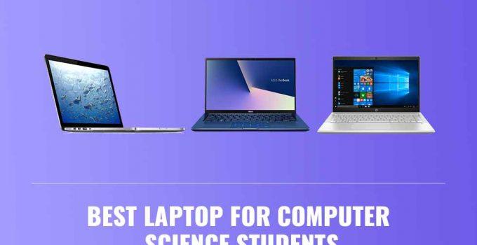 cs student laptop
