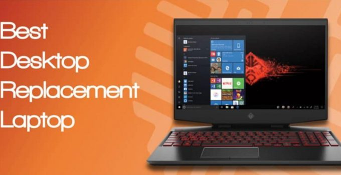 desktop replacement