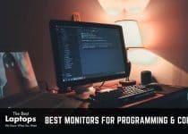 coding monitor