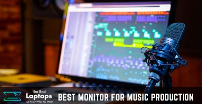 music monitors 1