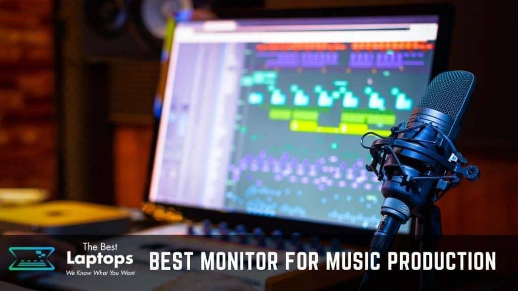 music monitors