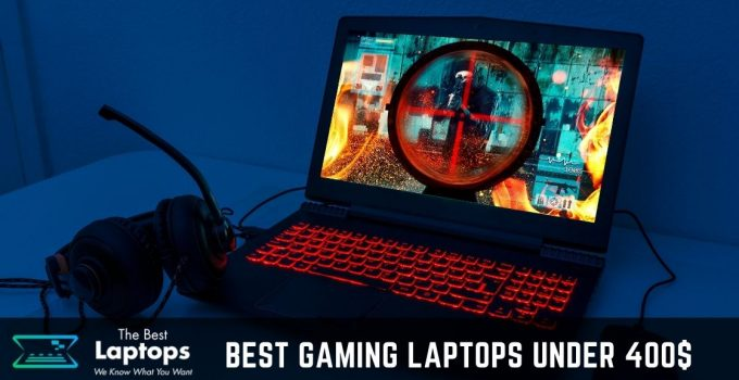 games laptops