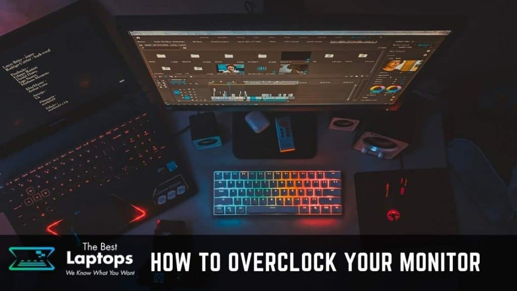 overclock your monitor