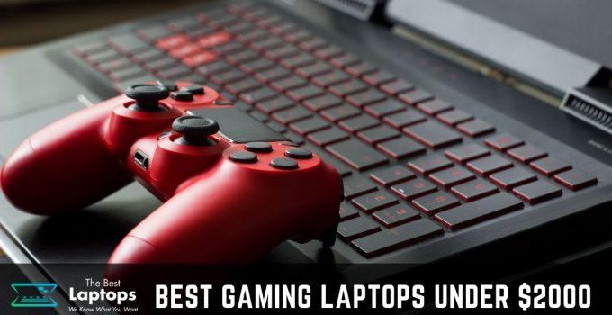 2k gaming