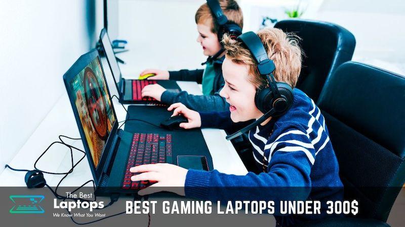 300 gaming laptop